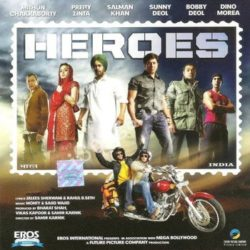 Heroes Songs Free Download (Heroes Movie Songs)