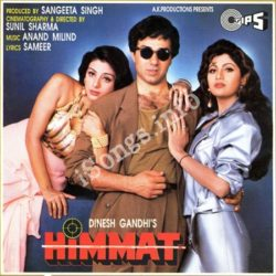 Himmat Songs Free Download (Himmat Movie Songs)