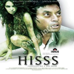 Hisss Songs Free Download (Hisss Movie Songs)