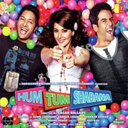 Hum Tum Shabana Songs Free Download (Hum Tum Shabana Movie Songs)