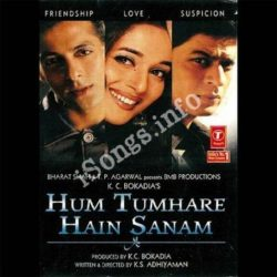 Hum Tumhare Hai Sanam Songs Free Download (Hum Tumhare Hai Sanam Movie Songs)