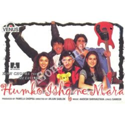 Humko Ishq Ne Maara Songs Free Download (Humko Ishq Ne Maara Movie Songs)
