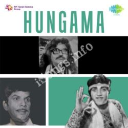 Hungama Songs Free Download (Hungama Movie Songs)