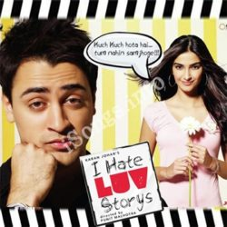 I Hate Luv Storys Songs Free Download (I Hate Luv Storys Movie Songs)