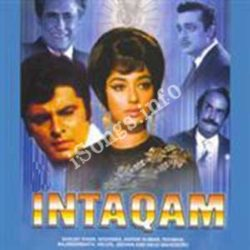 Intaqam Songs Free Download (Intaqam Movie Songs)