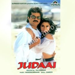 Judaai Songs Free Download (Judaai Movie Songs)