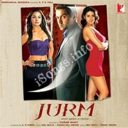 Jurm Songs Free Download (Jurm Movie Songs)