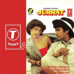 Jurrat Songs Free Download (Jurrat Movie Songs)