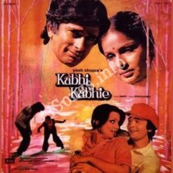 Kabhi Kabhi Songs Free Download (Kabhi Kabhi Movie Songs)