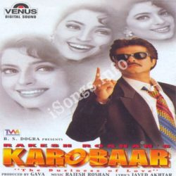 Karobaar The Business Of Love Songs Free Download (Karobaar The Business Of Love Movie Songs)