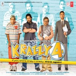 Krazzy 4 Songs Free Download (Krazzy 4 Movie Songs)