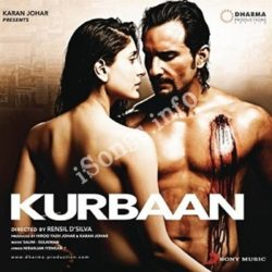Kurbaan Songs Free Download (Kurbaan Movie Songs)