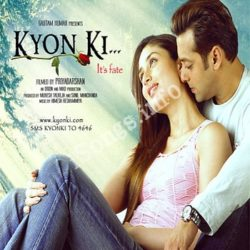 Kyon Ki Songs Free Download (Kyon Ki Movie Songs)