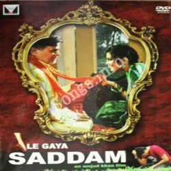 Le Gaya Saddam Songs Free Download (Le Gaya Saddam Movie Songs)