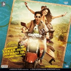 Lekar Hum Deewana Dil Songs Free Download (Lekar Hum Deewana Dil Movie Songs)