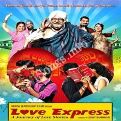 Love Express Songs Free Download (Love Express Movie Songs)