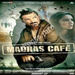 Madras Cafe Songs Free Download (Madras Cafe Movie Songs)
