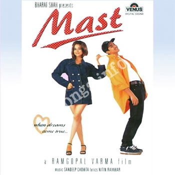 Mast song download