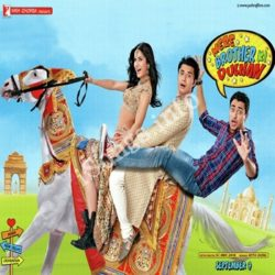 Mere Brother Ki Dulhan Songs Free Download (Mere Brother Ki Dulhan Movie Songs)