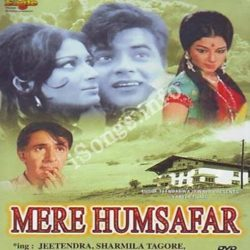 Mere Humsafar Songs Free Download (Mere Humsafar Movie Songs)