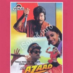 Mr Azaad Songs Free Download (Mr Azaad Movie Songs)