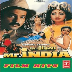 Mr India Songs Free Download (Mr India Movie Songs)