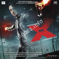 Mr. X Songs Free Download (Mr. X Movie Songs)