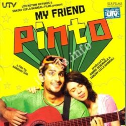 My Friend Pinto Songs Free Download (My Friend Pinto Movie Songs)