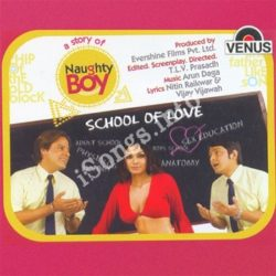 Naughty Boy Songs Free Download (Naughty Boy Movie Songs)