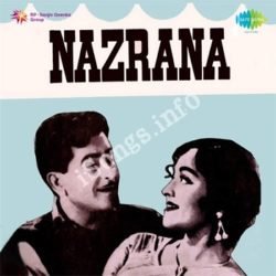 Nazrana Songs Free Download (Nazrana Movie Songs)