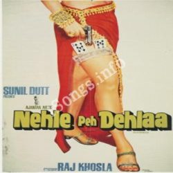 Nehle Pe Dehla Songs Free Download (Nehle Pe Dehla Movie Songs)