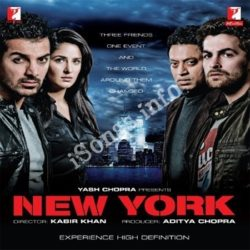 New York Songs Free Download (New York Movie Songs)