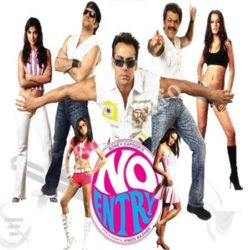 No Entry Songs Free Download (No Entry Movie Songs)
