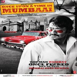 Once Upon A Time In Mumbai Songs Free Download (Once Upon A Time In Mumbai Movie Songs)
