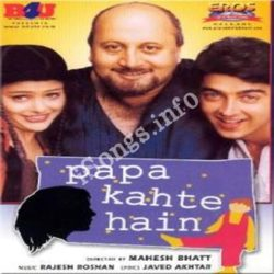 Papa Kehte Hai Songs Free Download (Papa Kehte Hai Movie Songs)