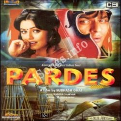 Pardes Songs Free Download (Pardes Movie Songs)