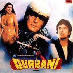 Qurbani Songs Free Download (Qurbani Movie Songs)