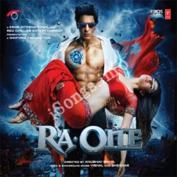 ra one chammak challo audio song free download