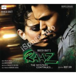 Raaz The Mystery Continues Songs Free Download (Raaz The Mystery Continues Movie Songs)