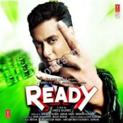 Ready Songs Free Download (Ready Movie Songs)