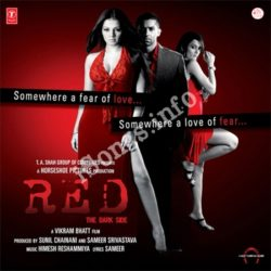 Red The Dark Side Songs Free Download (Red The Dark Side Movie Songs)