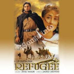 Refugee Songs Free Download (Refugee Movie Songs)