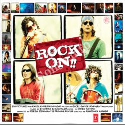 Rock On Songs Free Download (Rock On Movie Songs)