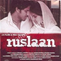 Ruslaan Songs Free Download (Ruslaan Movie Songs)