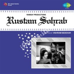 Rustam E Sohrab Songs Free Download (Rustam E Sohrab Movie Songs)