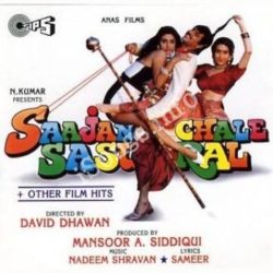 Saajan Chale Sasural Songs Free Download (Saajan Chale Sasural Movie Songs)