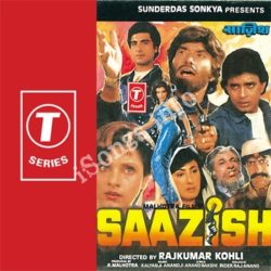 Saazish Songs Free Download (Saazish Movie Songs)