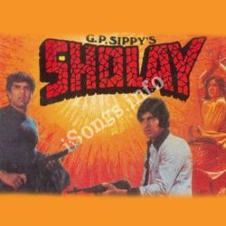 Sholay Songs Free Download (Sholay Movie Songs)