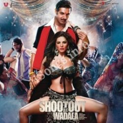 Shootout At Wadala Songs Free Download (Shootout At Wadala Movie Songs)