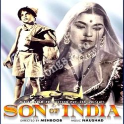 Son Of India Songs Free Download (Son Of India Movie Songs)